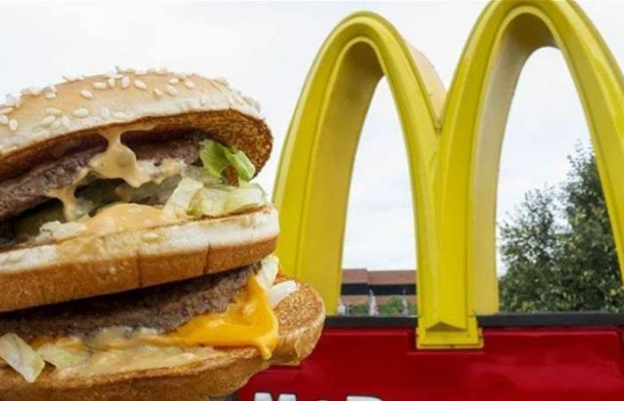 إفتتاح أصغر 'ماكدونالدز' في العالم.. هذه الغاية منه (صورة)