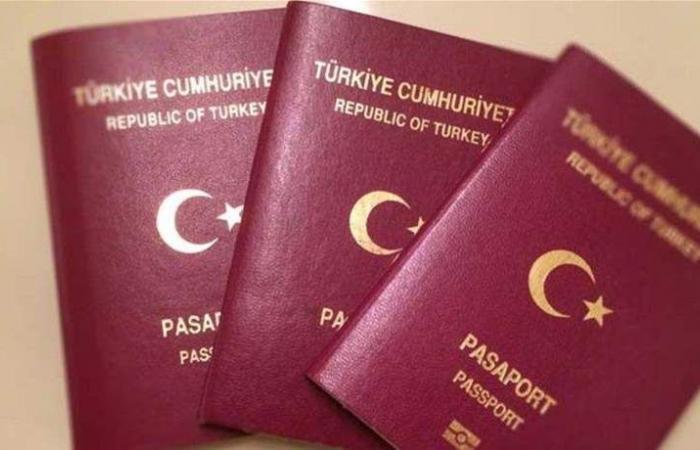 تركيا تمنح الجنسية لـ20 ألف شخص.. هكذا يمكنك الحصول عليها!