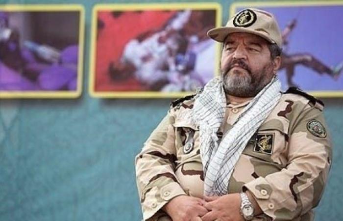 إيران | قائد في الحرس الثوري يطالب الإيرانيين بحرق الدولار
