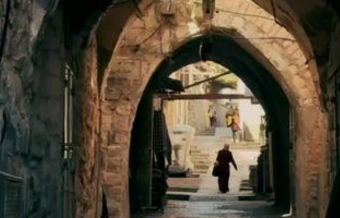 """""""حكاية شارع"""".. """"المئذنة الحمراء"""" أشهر أحياء القدس القديمة"""