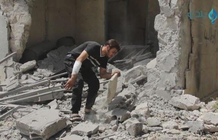سوريا | واشنطن: ضربات روسيا والنظام السوري بإدلب تصعيد طائش