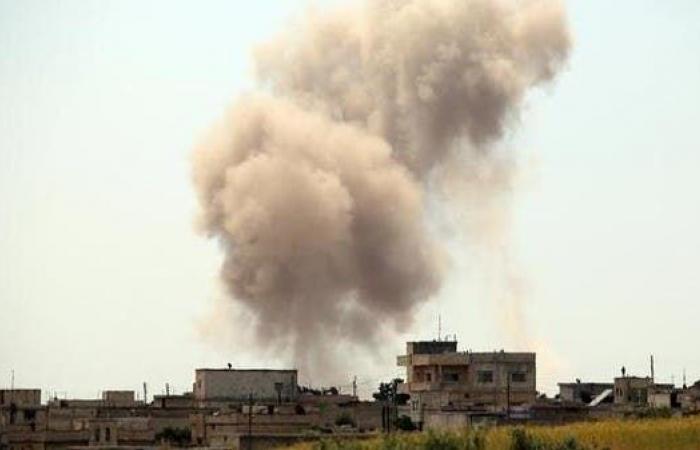 سوريا   طائرات النظام السوري تحصد 18 مدنيا في إدلب
