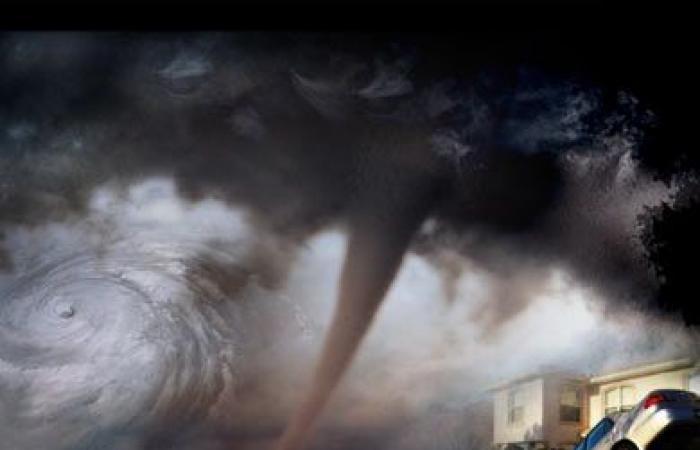 بدء فصل الأعاصير في الأطلسي بعد 3 سنوات من عواصف عنيفة