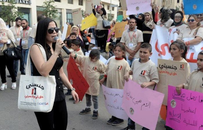 """""""منح الأم جنسيتها لأولادها"""".. بين حقوق الإنسان والعيش المشترك!"""