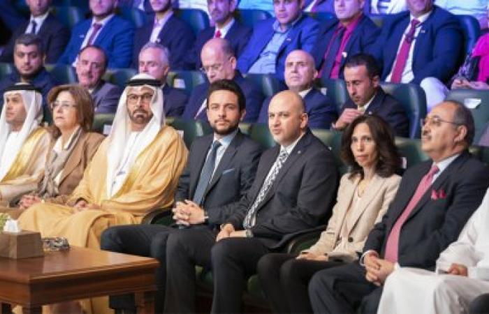 """إطلاق مبادرة """"مليون مبرمج أردني"""" ضمن الشراكة الاستراتيجية الإماراتية الأردنية في التحديث الحكومي"""
