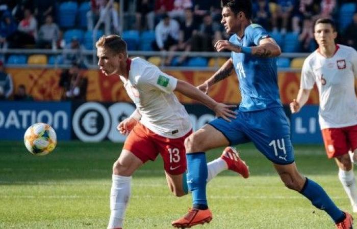 إيطاليا تعبر بولندا وتصعد إلى ربع نهائي كأس العالم للشباب