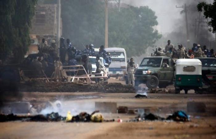 مصر | مصر تطالب الأطراف السودانية بضبط النفس والعودة للحوار