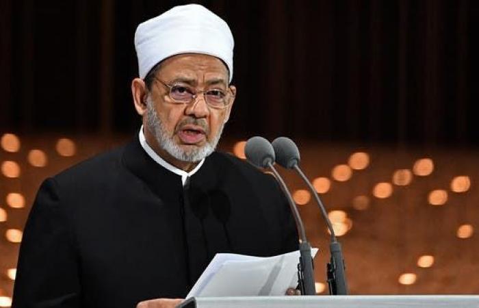 مصر   شيخ الأزهر يطالب بتشريعات تجرم ضرب الزوجات والأطفال