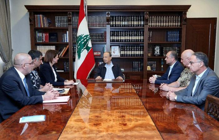 عون ترأس اجتماعًا بشأن اعتداء طرابلس: خلفيات ثأرية