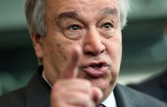 غوتيريش يفكر في بيع منزله في نيويورك لسد عجز ميزانية الأمم المتحدة!