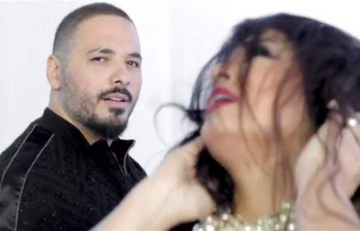 رامي عياش وفيفي عبده في عمل مشترك (فيديو)