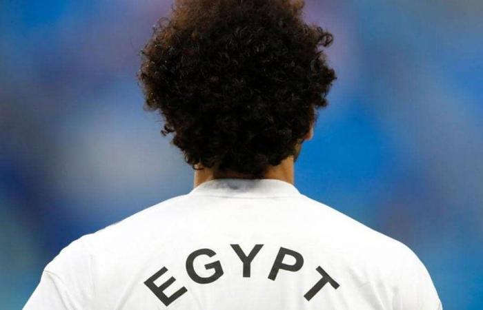 مصر تتخذ قرارا بشأن محمد صلاح