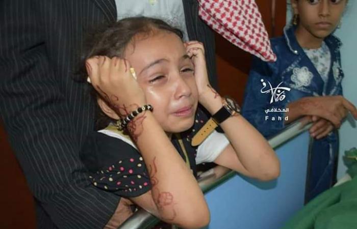 اليمن | تعز.. مقتل طفل رابع في رصاص الحوثي خلال عيد الفطر