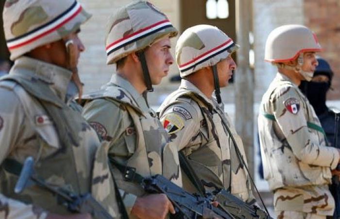 مصر | مصر.. الأمن يحبط محاولة هجوم إرهابي على كمين بسيناء