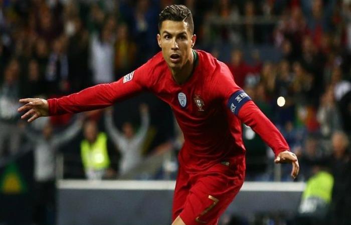 البرتغال تعوّل على رونالدو لمواجهة الطفرة الهولندية