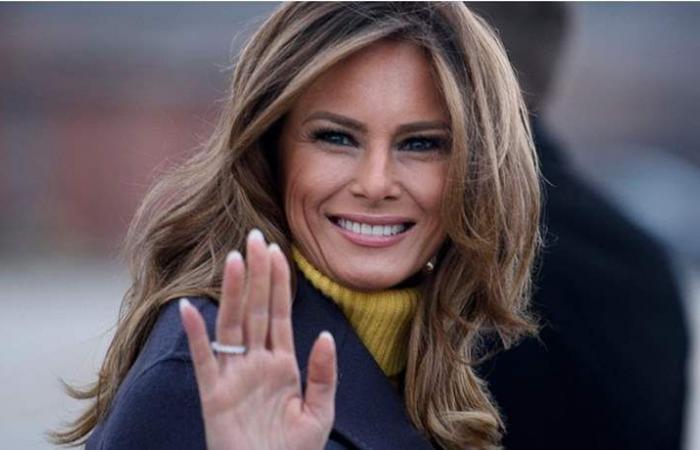 بسبب نظاراتها الشمسية.. ميلانيا ترامب تُواجه عاصفة من الانتقادات!