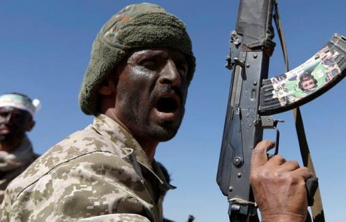 اليمن   مقتل 17 حوثيا بينهم قيادات ميدانية بغارة للتحالف في حجة