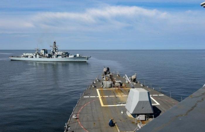 انطلاق مناورات الناتو (Baltops-2019) الأحد