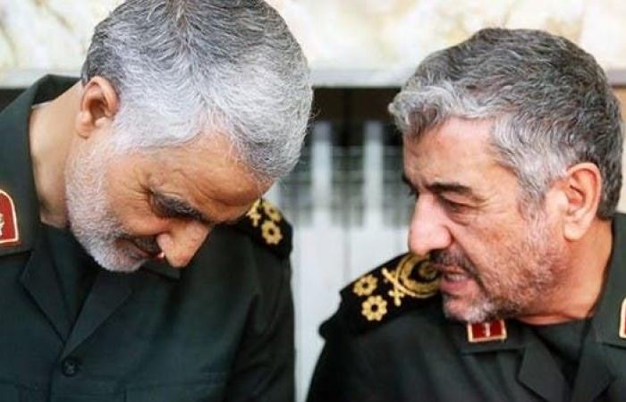 إيران | فضيحة تضرب إيران تطال زوجتي سليماني وجعفري بتهم فساد