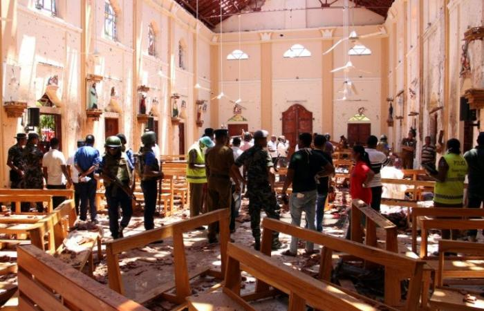 رئيس سريلانكا يعارض عمل لجنة التحقيق البرلمانية في اعتداءات عيد القيامة