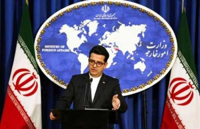 إيران: العقوبات الأميركية الجديدة تثبت زيف الحديث عن تفاوض