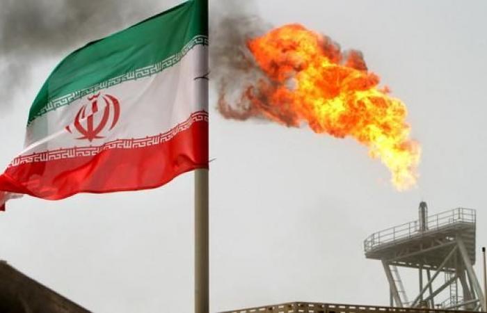 إيران   آثار الحظر تتفاقم.. نفط إيران في المزاد