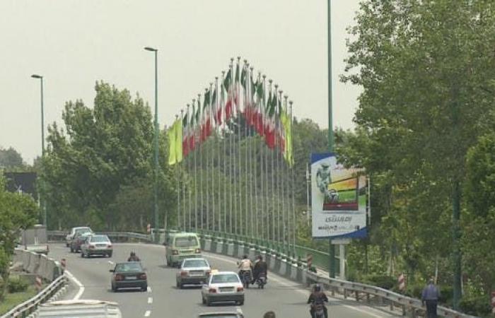 إيران | ظريف ينتقد الأوروبيين لعدم تطبيع العلاقات الاقتصادية