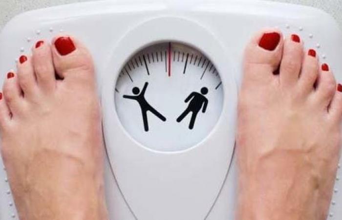أسهل طريقة لإنقاص الوزن أثناء العطلات