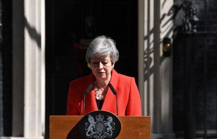 مايكل غوف المرشح لزعامة الحزب الحاكم في بريطانيا يعترف بتعاطي الكوكايين