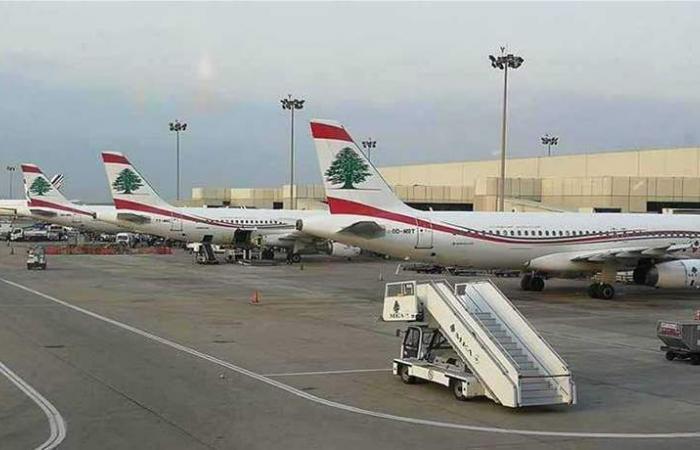بالأرقام: حركة المطار ازدادت 11.8%.. والسعودية تتوقع توافد أعداد كبيرة صيفاً!