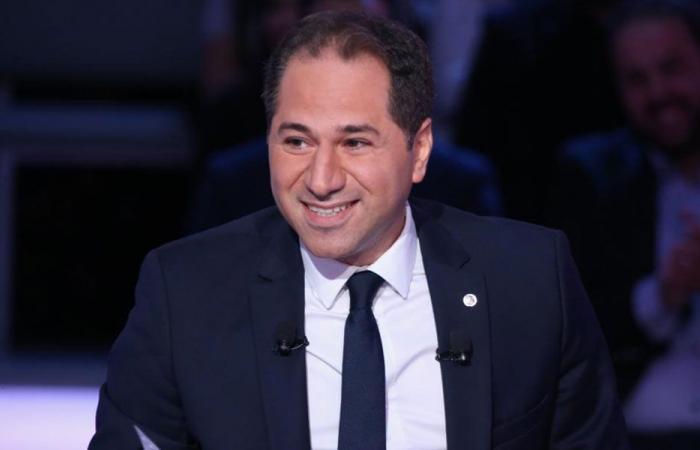 الجميل: مبروك للدكتور برنارد جرباقة الفوز في نقابة الأطباء
