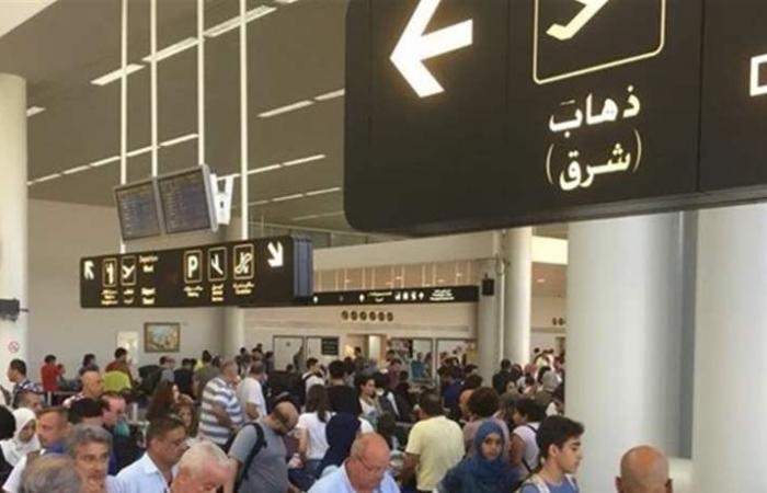 للمسافرين: 'فاست تراك' و32 كونتواراً للأمن العام.. ماذا يجري في المطار؟