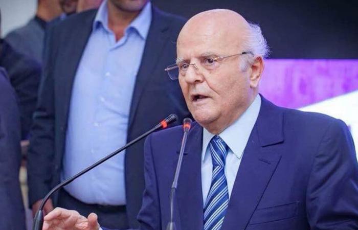 عبيد: لإخراج طرابلس من دائرة التجاذبات السياسية