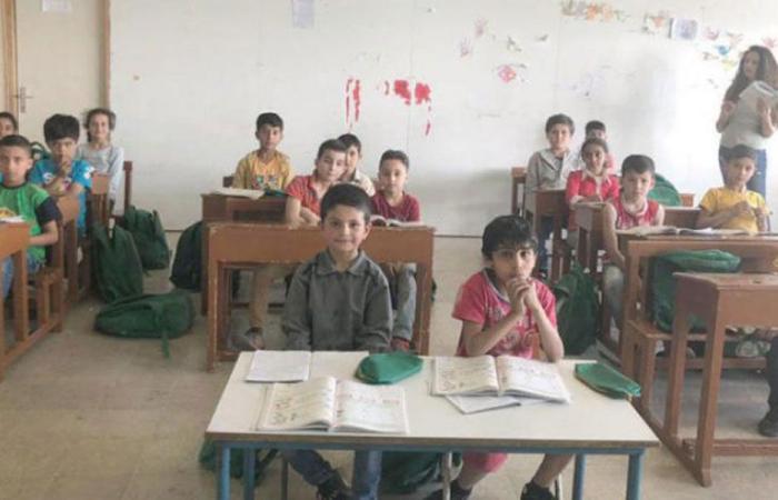 الطلاب السوريون يوفرون فرص عمل لـ12 ألف لبناني