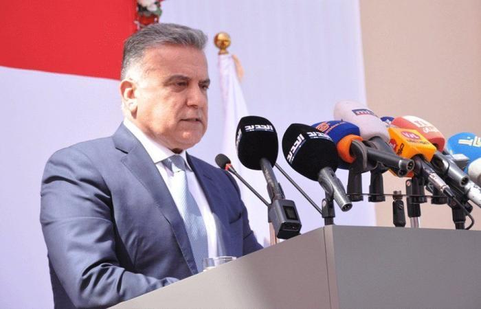 هل يعيد اللواء عباس إبراهيم نزار زكا إلى لبنان