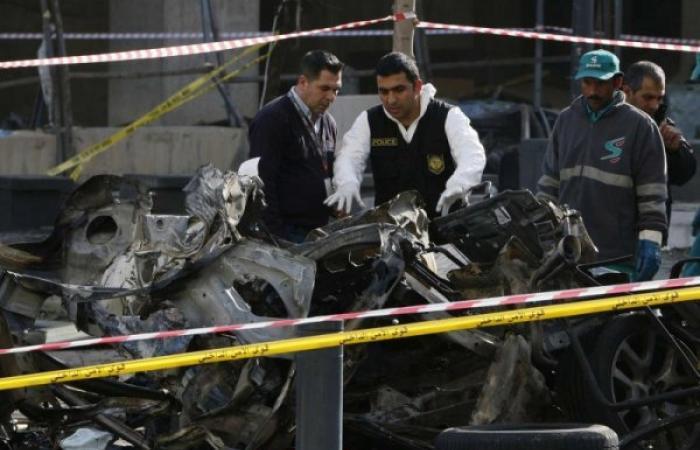 خلاف على تعريف الإرهابي بين وزيري الداخلية والدفاع في لبنان