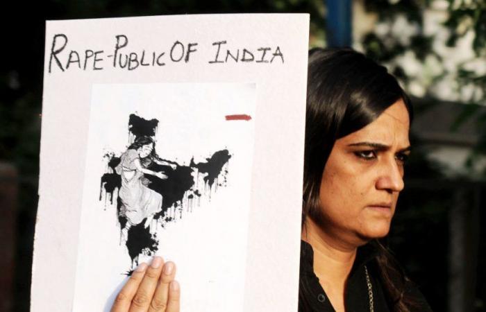 إدانة 6 من بينهم ضباط شرطة باغتصاب وقتل طفلة في الهند