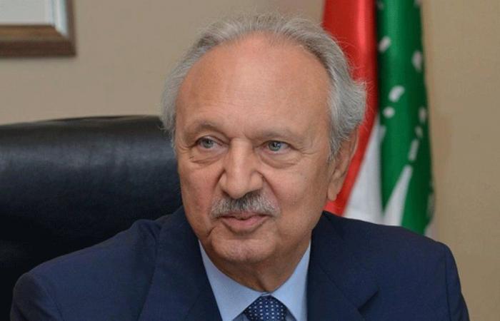 الصفدي: طرابلس حريصة على المؤسسات الامنية