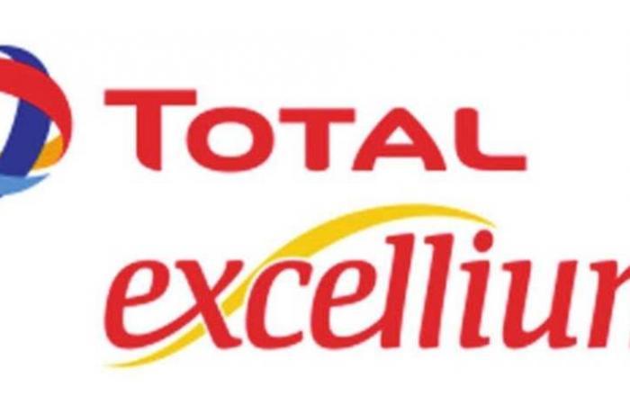 بنزين TOTAL EXCELLIUM لمحرّك أنظف