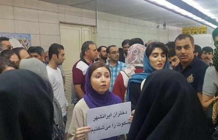 إيران   الإعدام لأربعة إيرانيين اغتصبوا 41 امرأة في بلوشستان