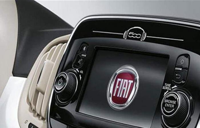'فيات كرايسلر' تقتحم ميدان المركبات ذاتية القيادة