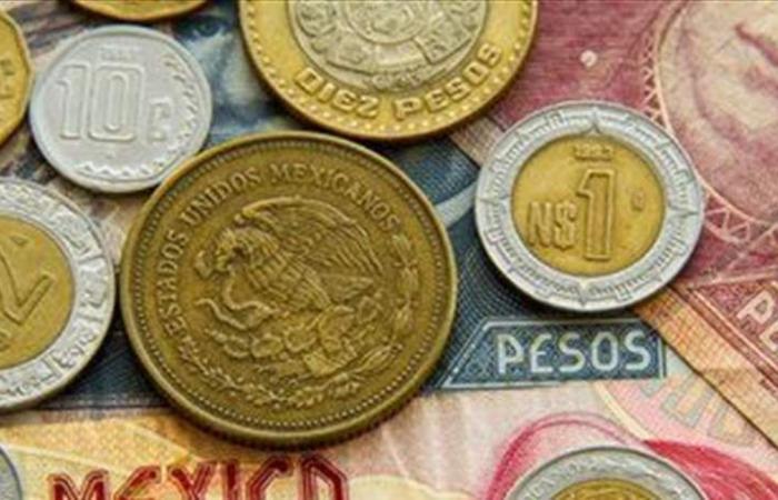 البيزو المكسيكي يقفز 2.1% بعد الإتفاق بشأن الرسوم الأميركية