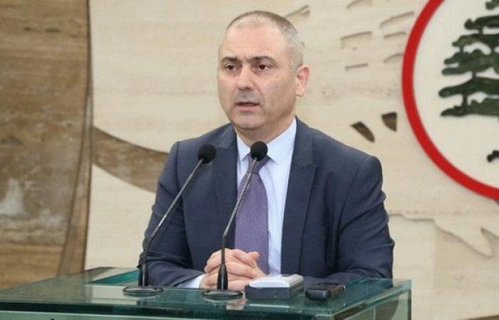 """محفوض: إيران لا تنظر إلى لبنان إلا من خلال """"الحزب"""""""