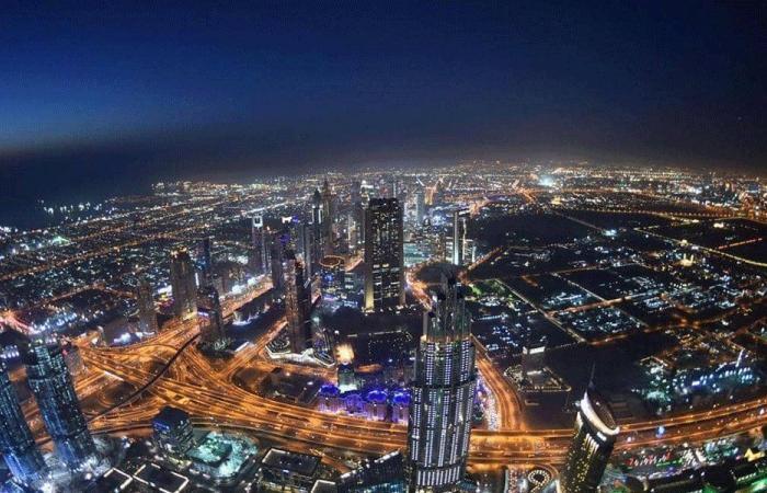 """الإمارات تعمل ليصبح المواطن """"الأسعد عالميا"""""""