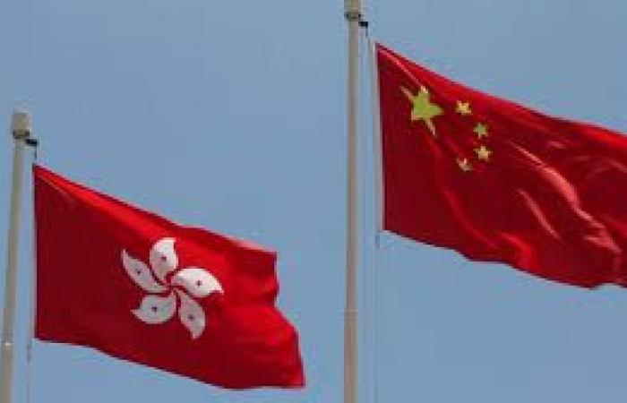 """الصين تدعو الولايات المتحدة إلى """"الكفّ عن التدخل في شؤون"""" هونغ كونغ"""