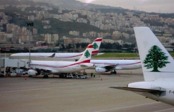 حركة المطار: انطلاقة شهر حزيران مشجعة