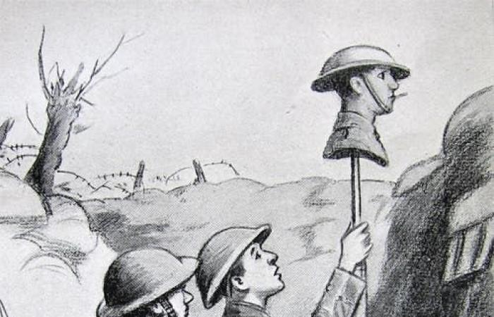 سوريا   ابتكروها لكنها خدعتهم..هكذا ضُلل الألمان بالحرب العالمية