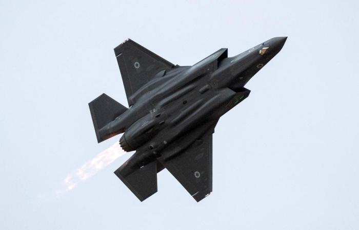 البنتاغون يعلن اتفاقا لخفض أسعار شراء مقاتلات إف-35