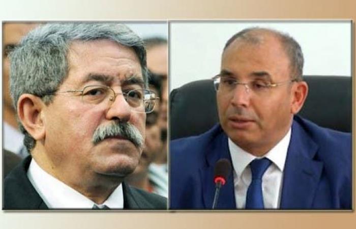 """الجزائر.. استدعاء رئيس الوزراء السابق ووزير النقل رسمياً كـ""""متهمين"""""""