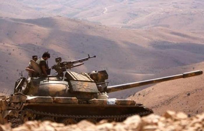 سوريا | 11 قتيلاً من قوات الأسد بهجوم لداعش بين دير الزور وحمص